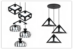 The Dinning-hall Pendant Lamp Cover